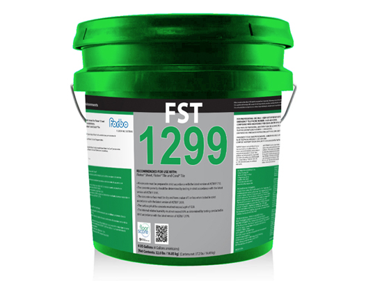 FST 1299 Adhesive 4-gallon