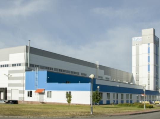 Eurocol Russia