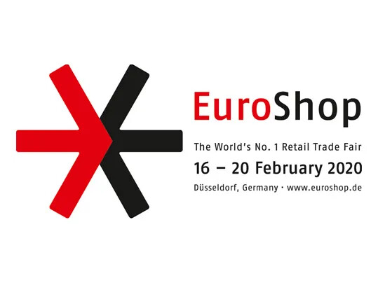 Logotipo Euroshop 2020