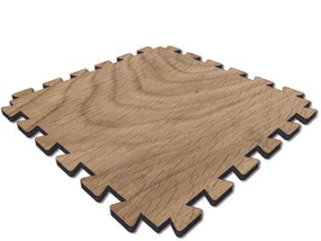 Allura Puzzle loose lay vinyl tile