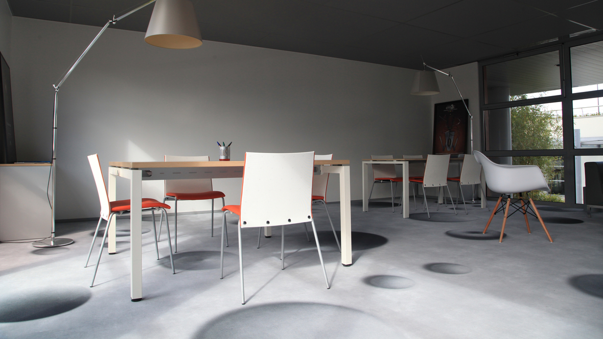 Revêtement de sol Flotex Vision | Forbo Flooring Systems
