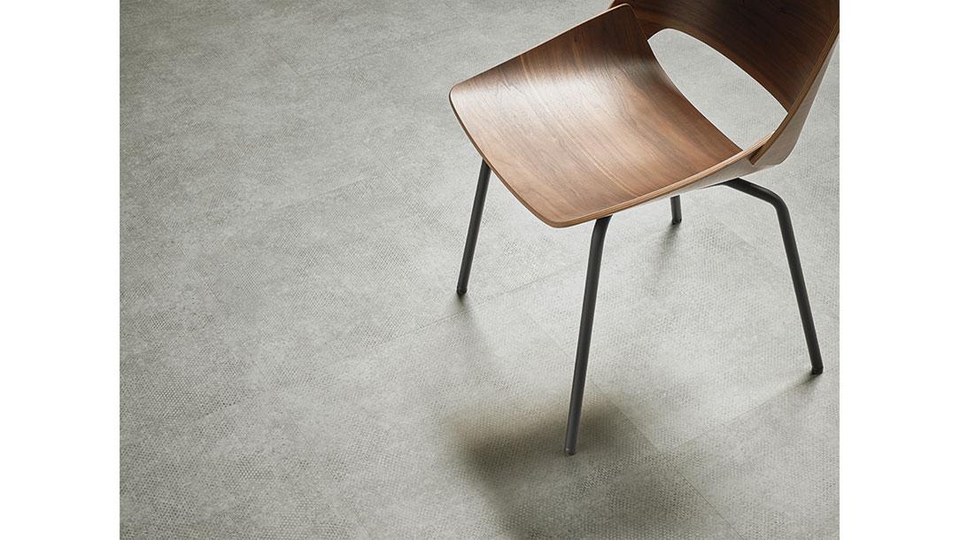Allura Decibel 8MIM02 iron imprint concrete