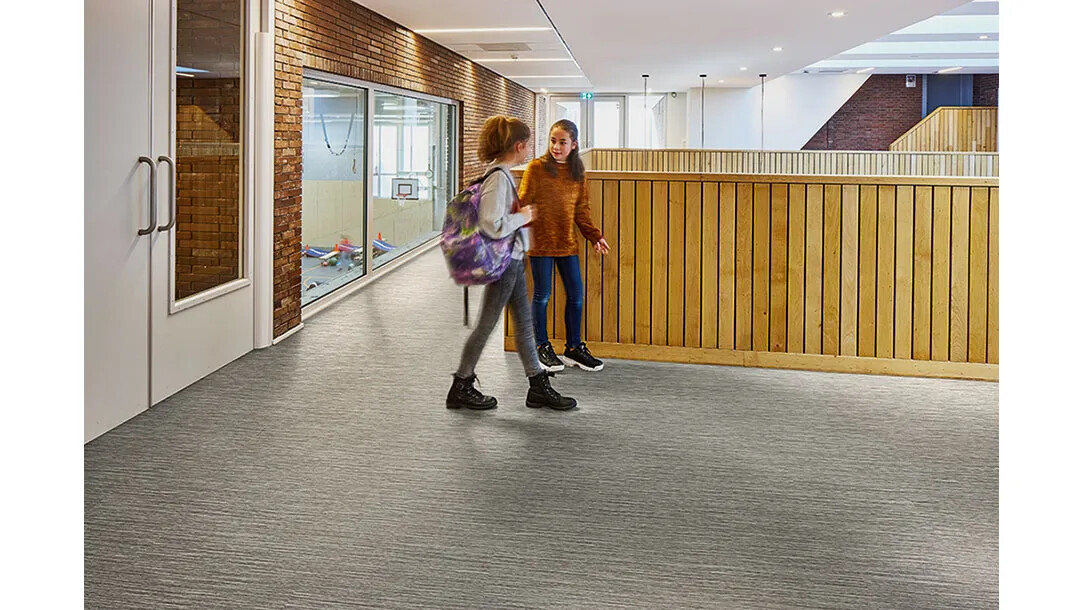 Entretenir revêtement de sol LVT lames et dalles | Forbo Flooring Systems