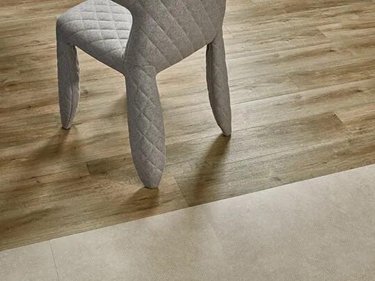 Revêtement de sol lames et dalles LVT acoustique | Forbo Flooring Systems