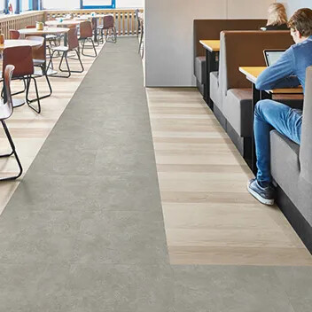 Revêtement de sol LVT à coller | Forbo Flooring Systems