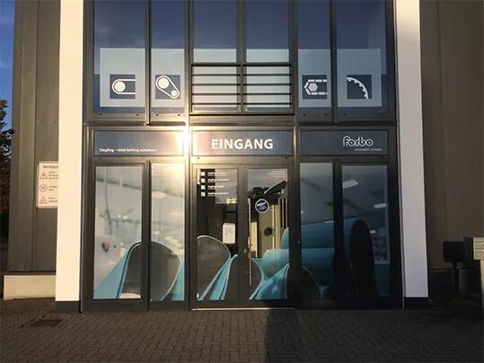 Immer nah beim Kunden - Neuer Servicestützpunkt in Norddeutschland