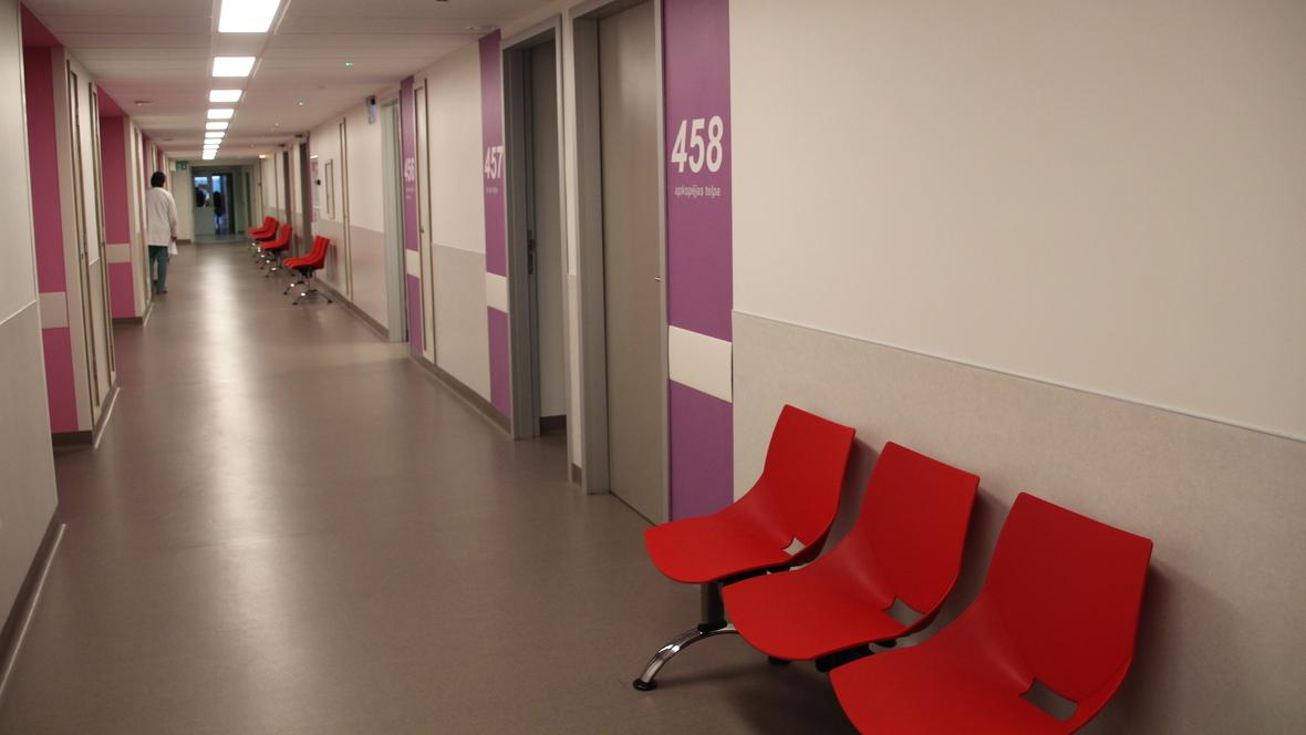 Rezeknes hospital