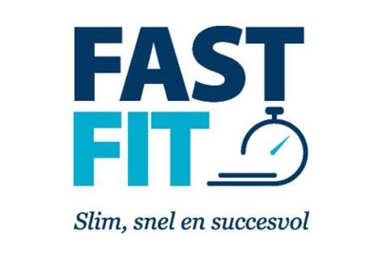 fast fit nl logo