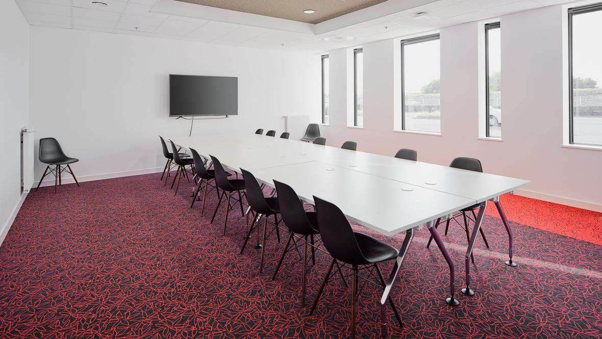 Revêtement de sol Flotex vision | Forbo Flooring Systems