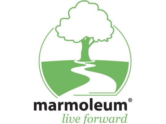 Marmoleum live forward