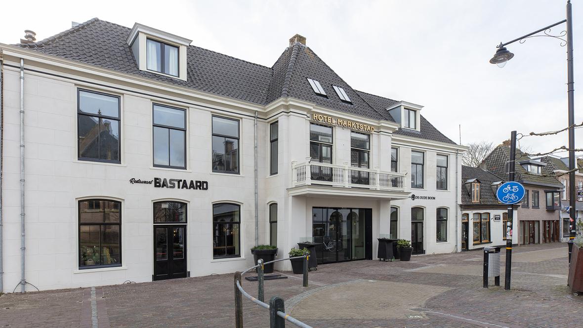 Hotel marktstad