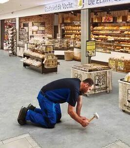 Revêtement de sol Blog pose et entretien | Forbo Flooring Systems