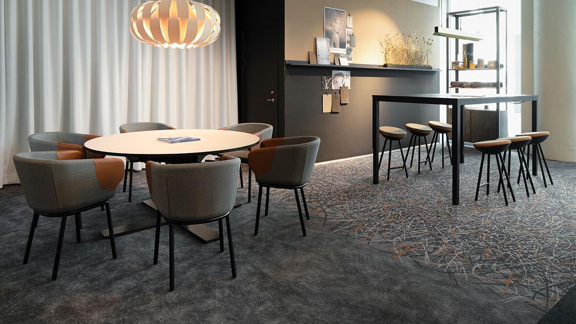 Forbo Showroom Etage1 Stockholm Photographer - Jason Strong_01