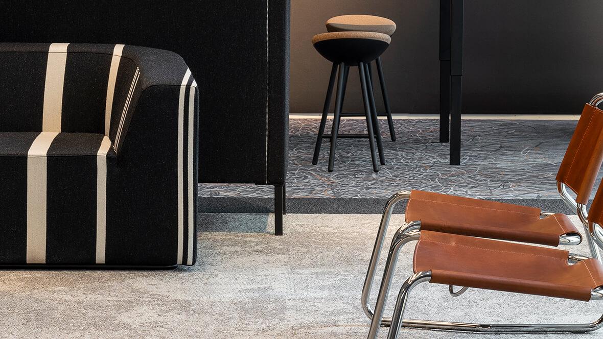 Forbo Showroom Etage1 Stockholm Photographer - Jason Strong_07