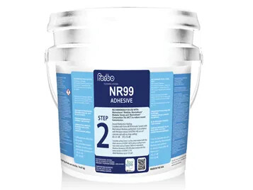 NR 99 Step 2Adhesive 4-gallon