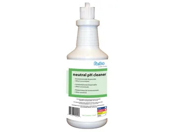 Neutral Ph Cleaner Quart