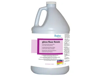 Gloss Finish Gallon