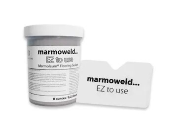Marmoweld EZ to use
