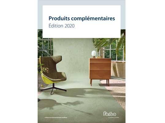 Revêtement de sol, catalogue Accessoires 2020   Forbo Flooring Systems