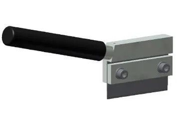Hand-held Knife