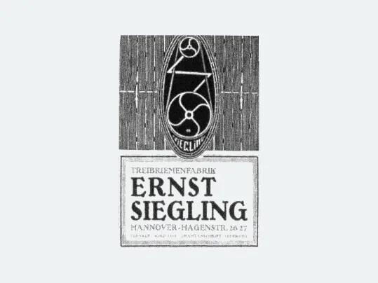 Logo Ernst Siegling