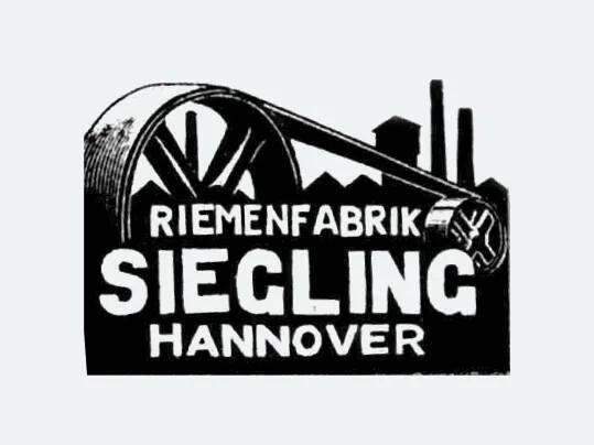 Logo Riemenfabrik Siegling Hannover