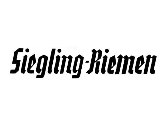 Logo Siegling Riemen