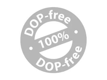 DOP-freie Bänder