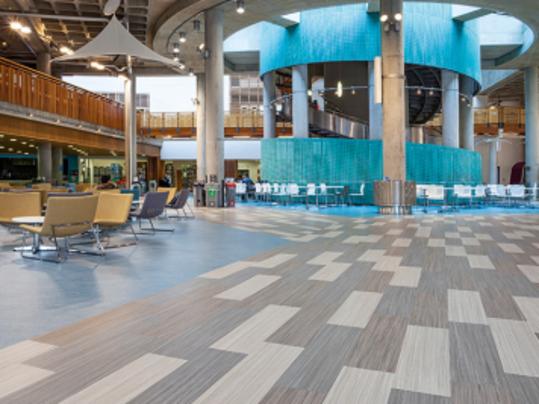 Revêtement de sol professionnel | Forbo Flooring Systems