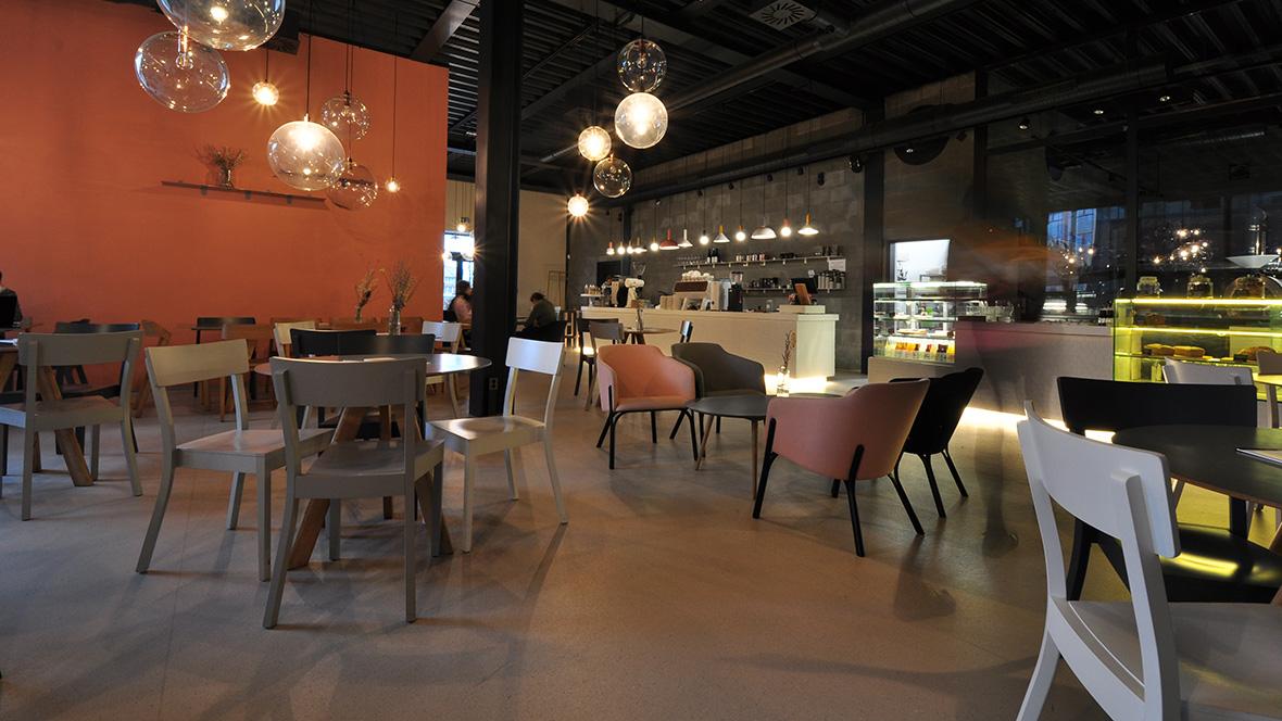 Cafe Cokafe