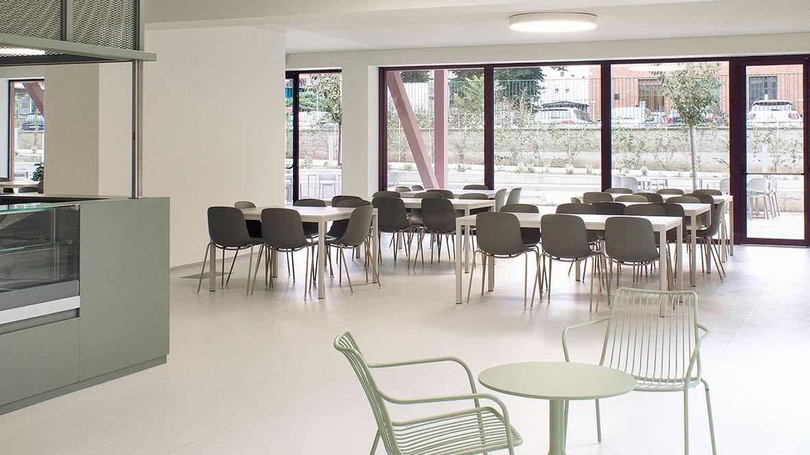 Secondary School Enrico Fermi - Italyly