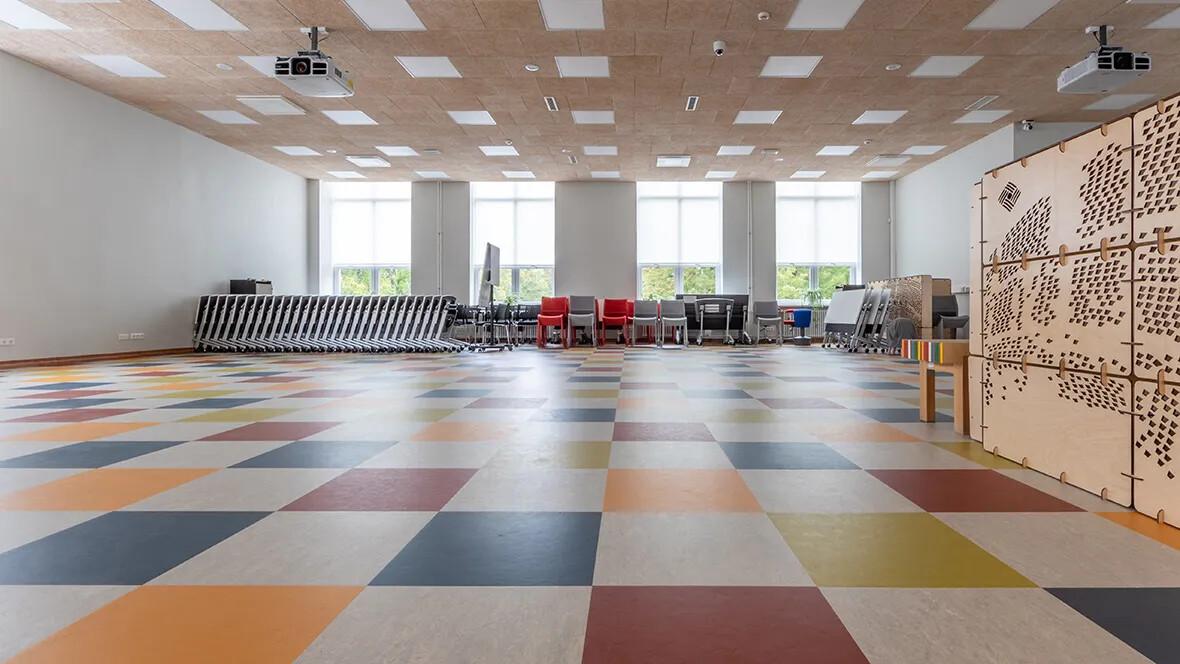 Tartu Vocational Education Center - Estonia
