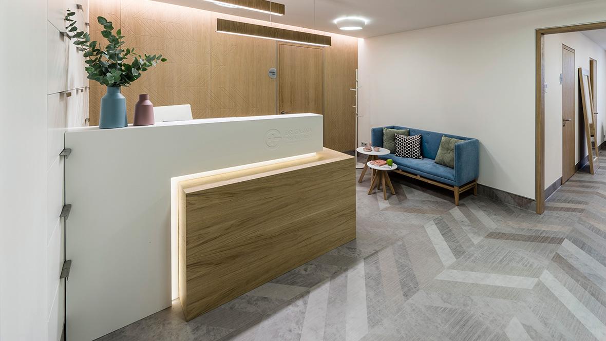 Dr. Gasina Private Clinic - Riga, Latvia