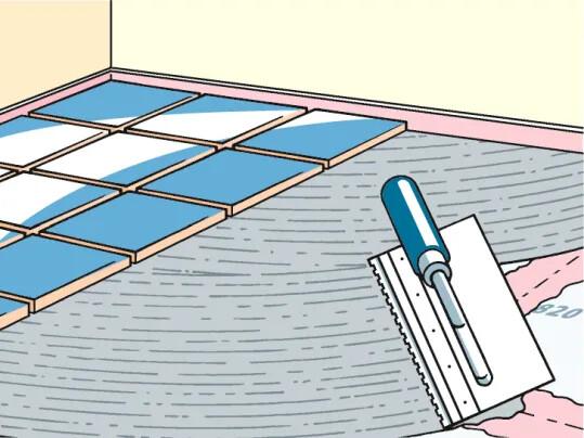 Top Geluidsisolatie voor vloer | Forbo Eurocol Nederland B.V. GP57