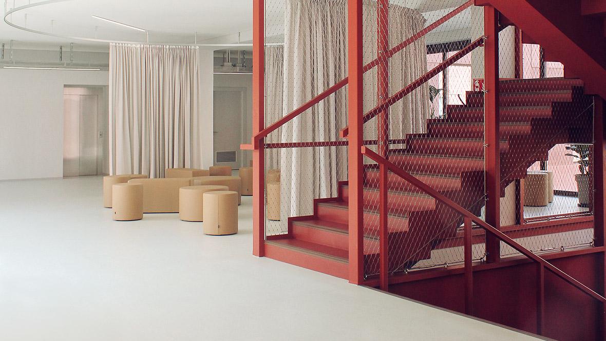 Secundary school Enrico Fermi - Italy