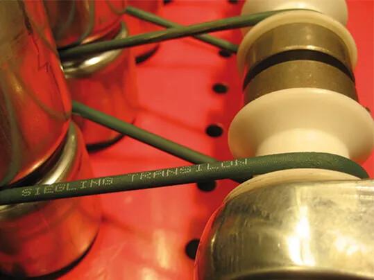 0742H TR Round Belts