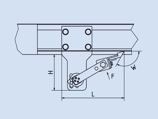 Belt Scraper Module