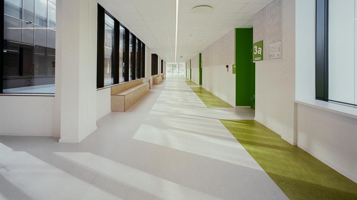 Ādažu primary school