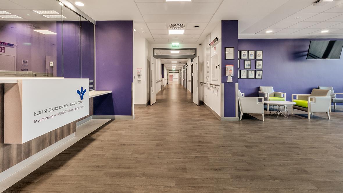 Bon Secours Hospital, Cork 6