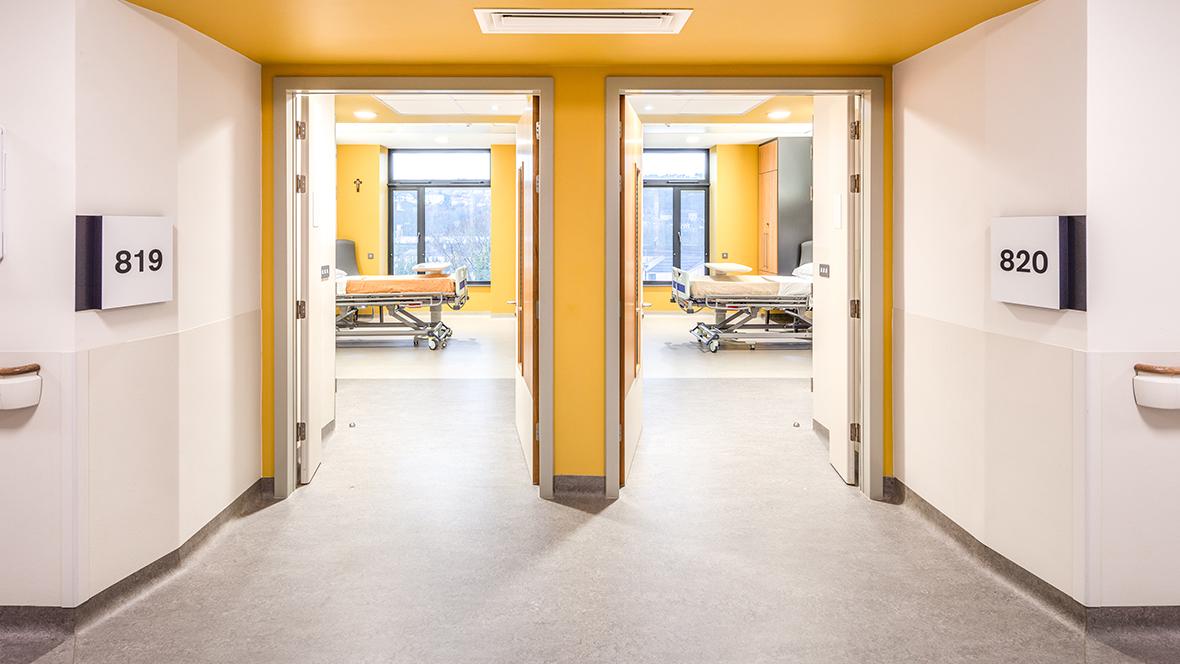 Bon Secours Hospital, Cork 4