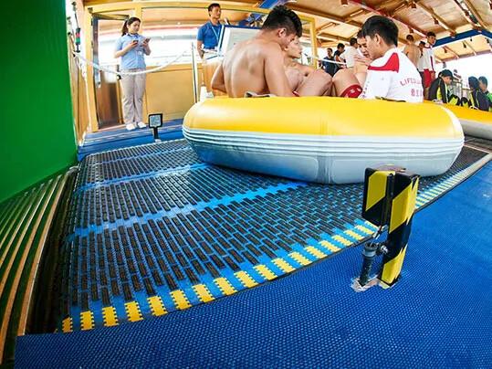 Wasserpark-Chimelong