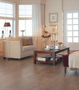 Forbo Bodenbeläge für Wohnbereiche in der Altenpflege