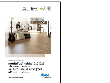 Modul'up Habitat | Forbo Flooring Systems