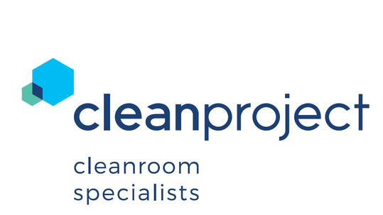 logo cleanproject