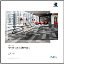 Flotex Lames Book | Forbo Flooring Systems