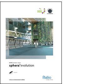 Sphera Evolution Book | Forbo Flooring Systems