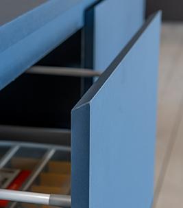 Furniture Airtame kitchen close up
