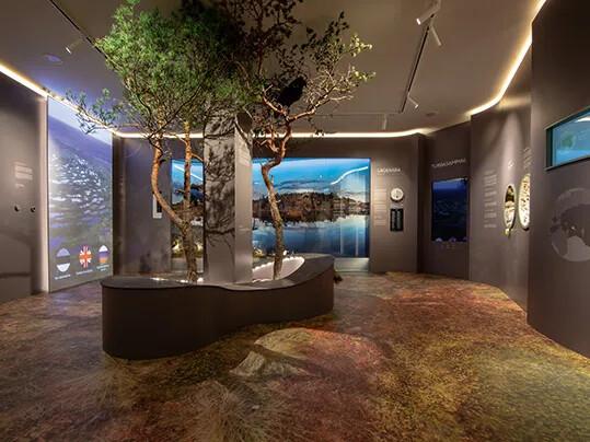 Estonian Museum of National History | Eternal digital print