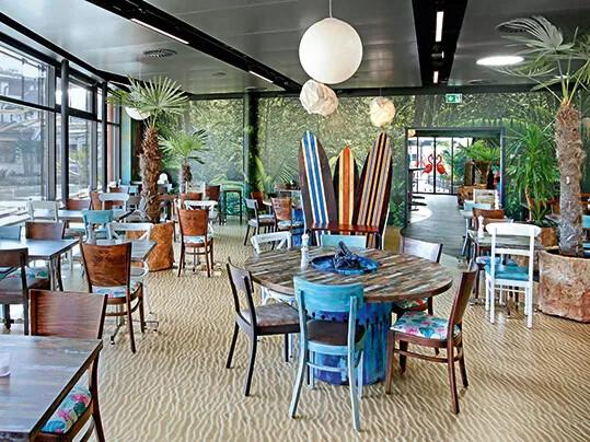 Hotel Florida Studen (Switserland) | Eternal digital print