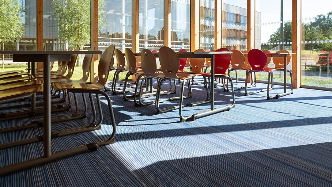 Revêtement de sol | Flotex sol | Forbo Flooring Systems